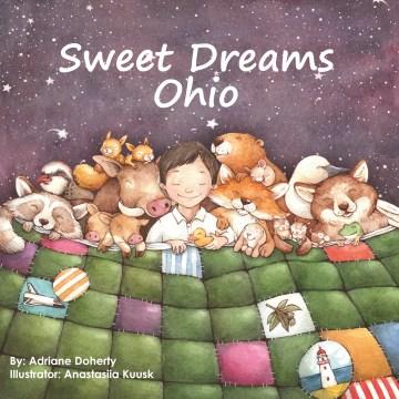 Sweet dreams Ohio - Adriane Doherty