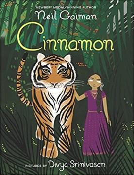 Cinnamon - Neil Gaiman