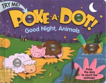 Goodnight, animals.