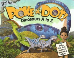 Dinosaurs A to Z - Lucy Schultz