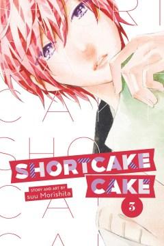 Shortcake Cake 3 - Suu; Louie-Nishikawa Morishita