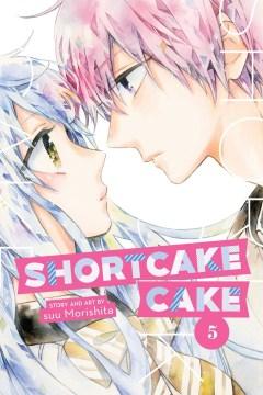 Shortcake Cake 5 - Suu Morishita