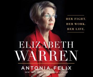 Elizabeth Warren - Antonia Felix