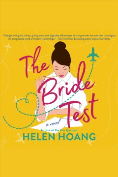 The bride test : a novel - Helen Hoang