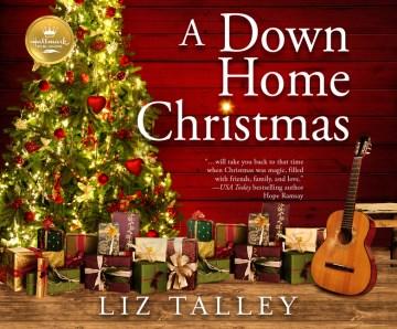 Down Home Christmas - Liz; Meskimen Talley