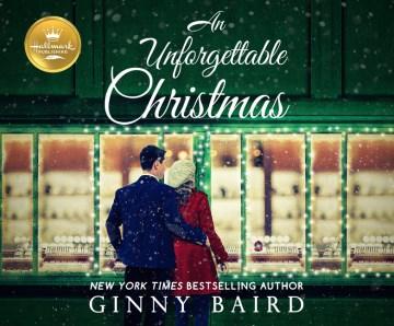 Unforgettable Christmas - Ginny; Garcia Baird