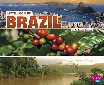 Let's look at Brazil - Joy Frisch-Schmoll