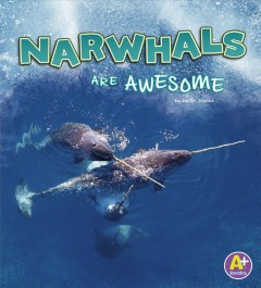 Narwhals are awesome - Jaclyn Jaycox