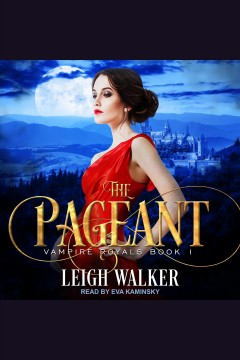The pageant - Leigh Walker