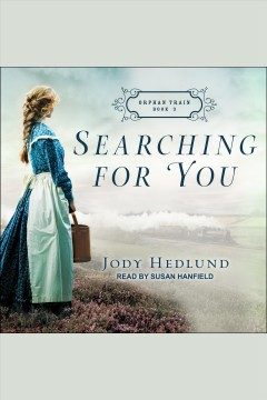 Searching for you - Jody Hedlund