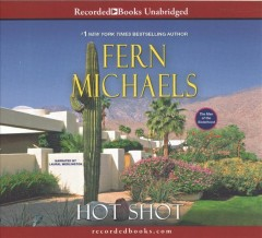 Hot shot - Fern Michaels