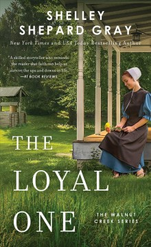 The loyal one - Shelley Shepardauthor Gray
