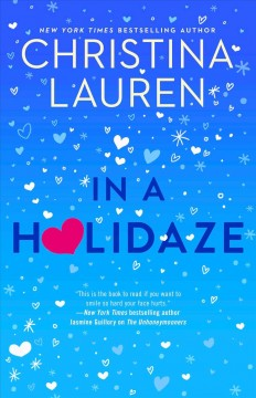 In a holidaze - Christina Lauren