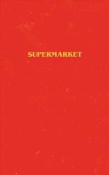 Supermarket - Bobby Hall