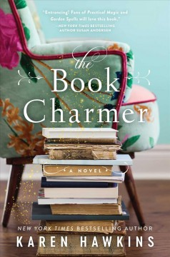 Book Charmer - Karen Hawkins