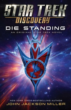 Star Trek Discovery Die Standing - John Jackson Miller