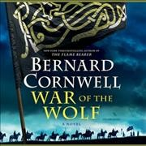 War of the Wolf - Bernard; Bates Cornwell