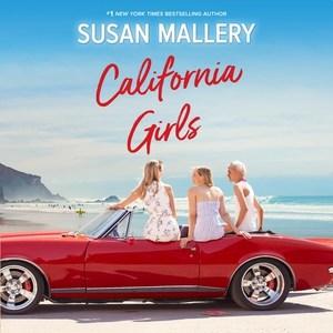 California Girls - Susan; Sirois Mallery