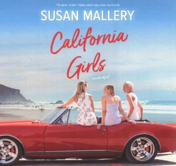 California girls - Susan Mallery