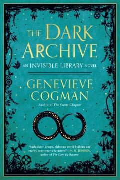 Dark Archive - Genevieve Cogman