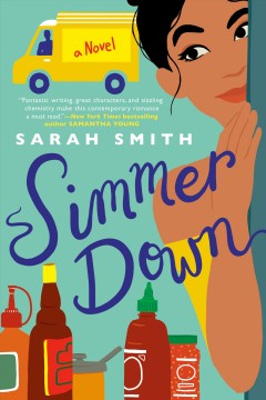 Simmer Down - Sarah Smith