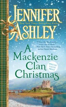 Mackenzie Clan Christmas - Jennifer Ashley
