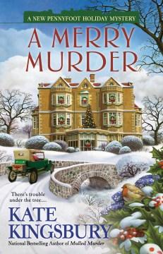 A merry murder - Kateauthor Kingsbury
