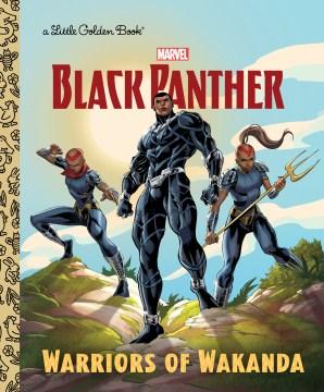 Black Panther : warriors of Wakanda - Frank Berrios