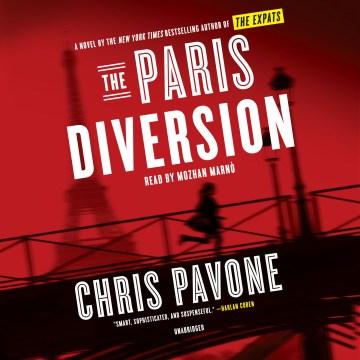 Paris Diversion - Chris; Marnò Pavone