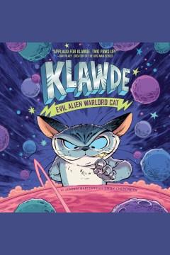Klawde : evil alien warlord cat - Johnny Marciano