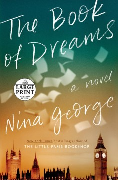 Book of Dreams - Nina George
