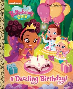A dazzling birthday - Courtney Carbone