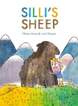 Silli's sheep - Tiffany Stone