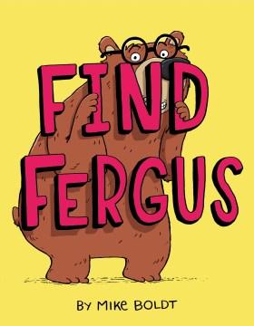 Find Fergus - Mike Boldt
