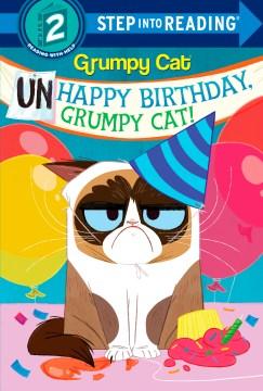 Unhappy birthday, Grumpy Cat! - Frank Berrios