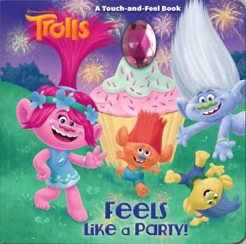 Feels Like a Party! - Barbara; Laguna Layman