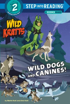 Wild dogs and canines! - Martin Kratt