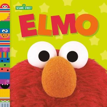 Elmo - Andrea Posner-Sanchez