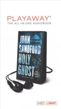 Holy ghost - John Sandford
