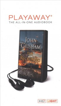 The reckoning : a novel - John Grisham