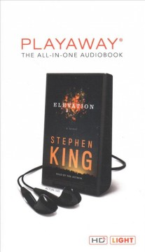 Elevation : a novel - Stephen King