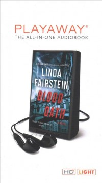 Blood oath - Linda A Fairstein