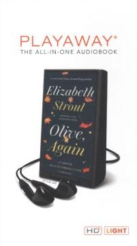 Olive, again : a novel - Elizabeth Strout