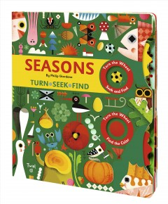 Seasons : turn, seek, find - Philip Giordano
