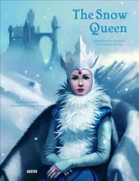 The Snow Queen - Natacha (ADP)/ Baroni Godeau