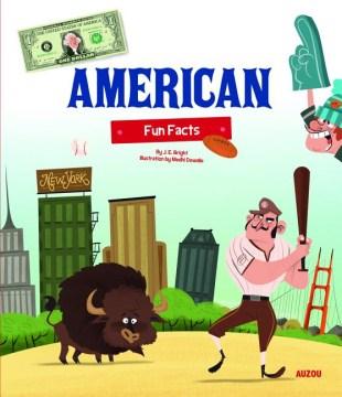 American fun facts - J. E Bright