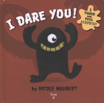 I dare you! - Nicole Maubert