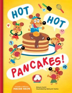 Hot hot pancakes! - Yuichi Kimura