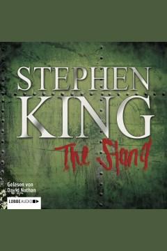 The Stand - Stephen Verfasser King
