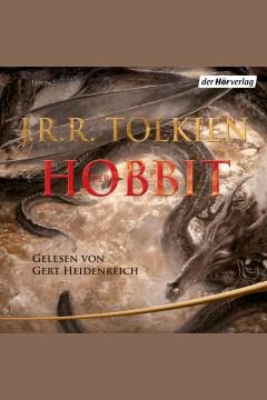 Der Hobbit - J. R. R.1892-1973 Tolkien